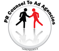 PRcounsel To Ad Agencies
